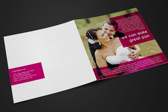 Square Wedding Brochure-V08