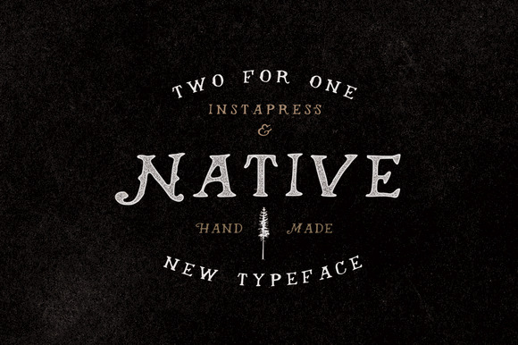 Native Instapress