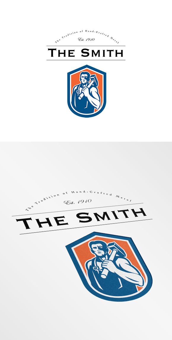 The Smith Handcrafted Metal Products
