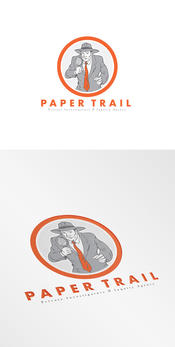 Paper Trail Private Investigators Lo