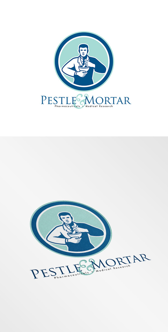 Pestle And Mortar Pharmaceuticals Lo
