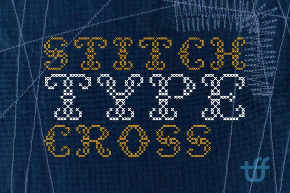 StitchCross
