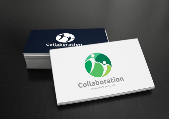 Collaboration Logo