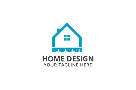 Home Logo Design The Image Kid Has It