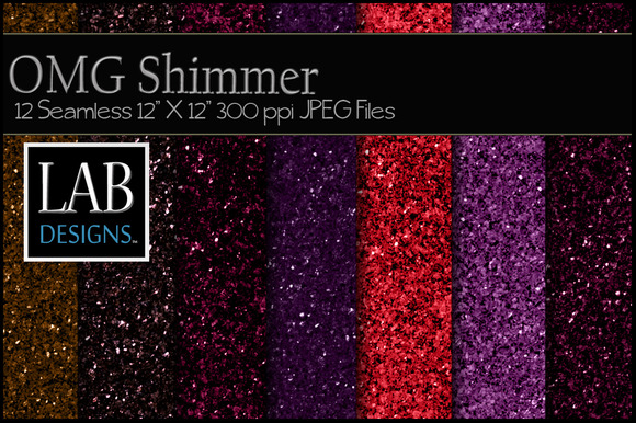 12 Glitter Effect Photoshop Tools to Glitz up ... - Medialoot