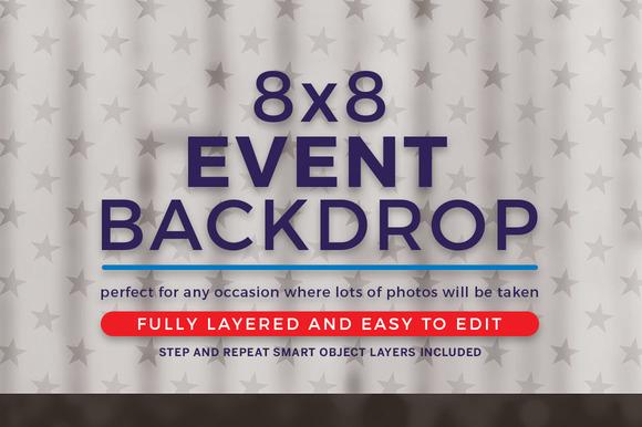 large format whoville backdrop designtube creative design content. Black Bedroom Furniture Sets. Home Design Ideas