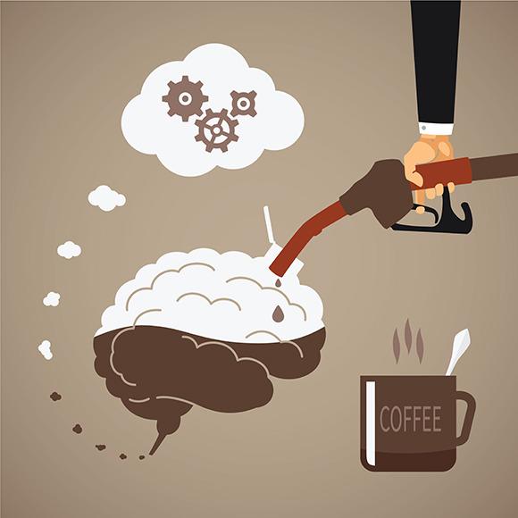 Vigorous Mind Coffee