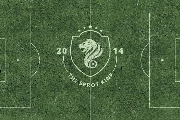 FIFA World Cup Logo Bundle