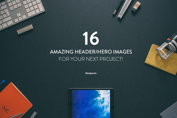 16 Hero Header Images For Website