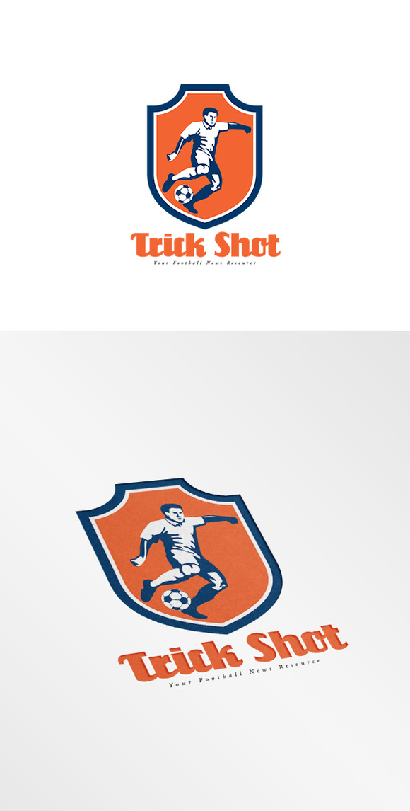 Trick Shot Football News Resource Lo