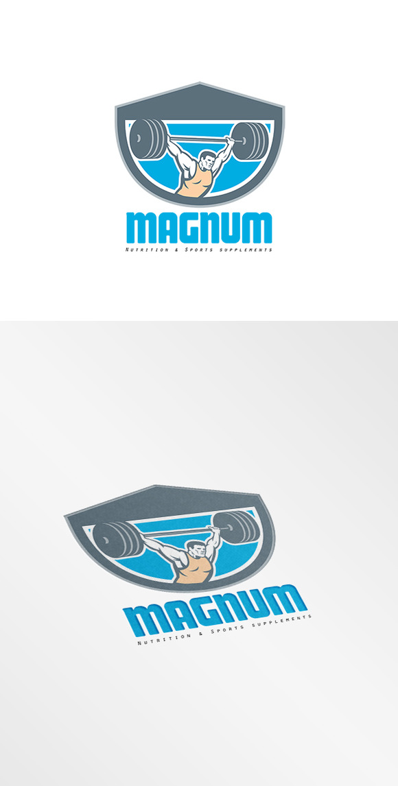 Magnum Nutrition And Sports Suppleme