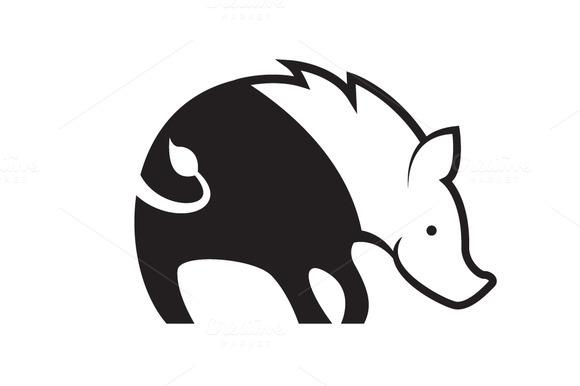Boar Symbol