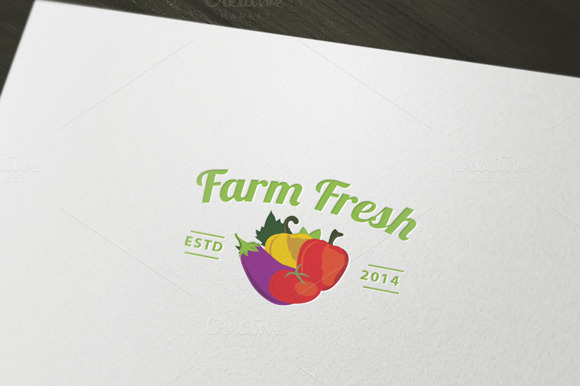 Farm Fresh Logo