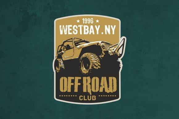 Offroad Club Logo