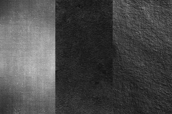 3 Dark Textures