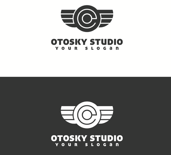 Otosky Logo