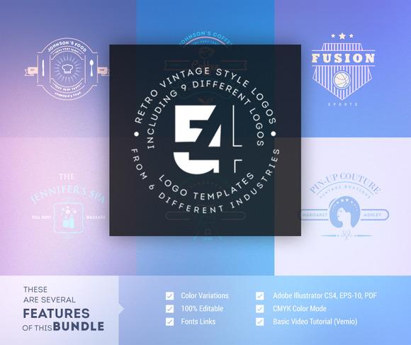 54Vintage-Logos-MarvelBundle