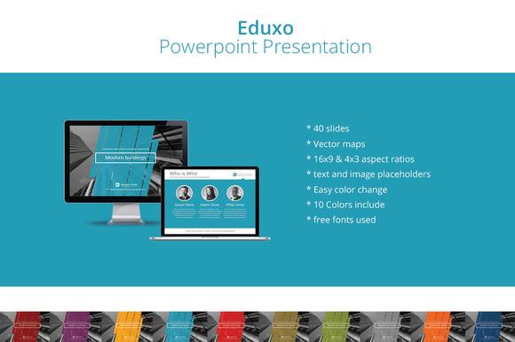 Powerpoint Presentation Eduxo