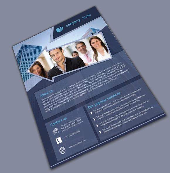 Business Flyer-V17