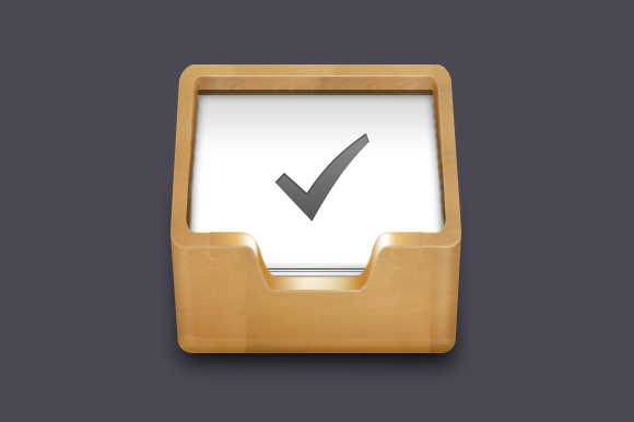 To Do List App Icon