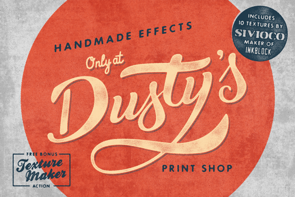 Dusty S Print Shop