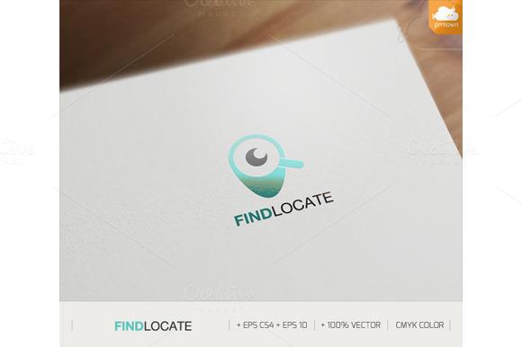 Find Locate