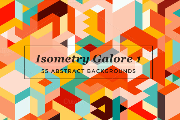 Isometry Galore 1