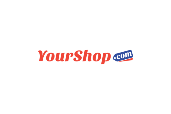 YourShop Logo Template