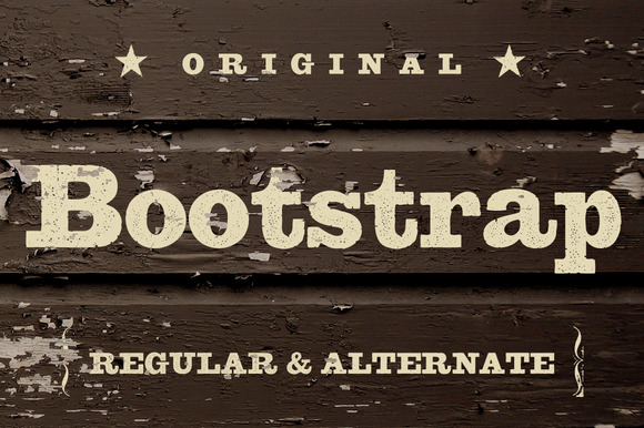Bootstrap Set 50% Off 1 Week Only