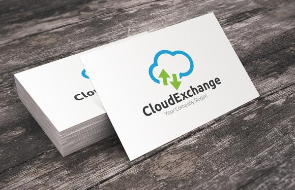 Cloud Exchange Logo