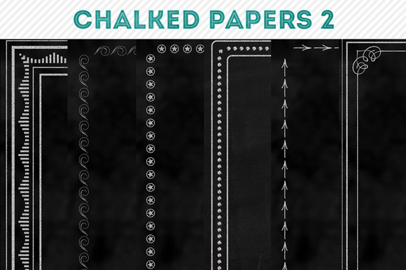 Chalked Papers 2