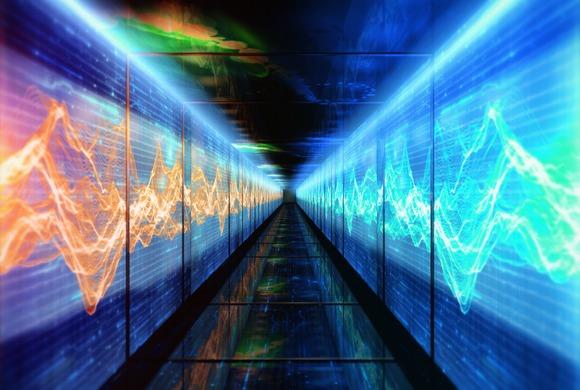 Sfi-fi Tunnel