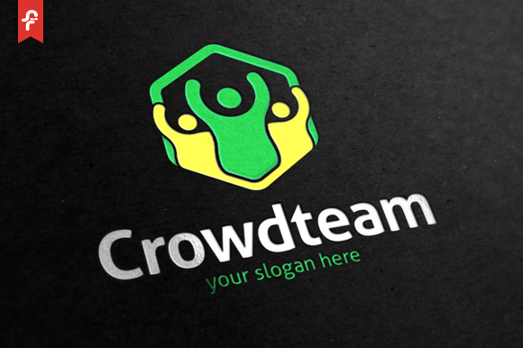 Crowd Team Logo