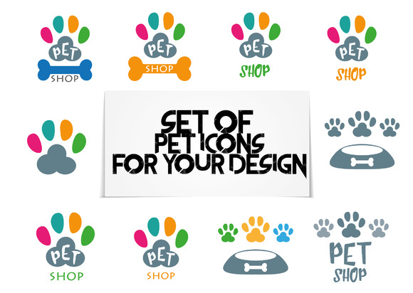 Upmarket Modern Pet Shop Logo Design for CATMAMA by