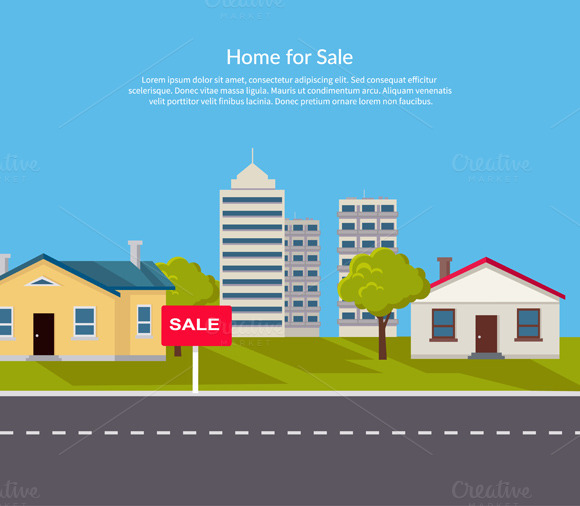 Home for sale sign new home designtube creative design for New home sign