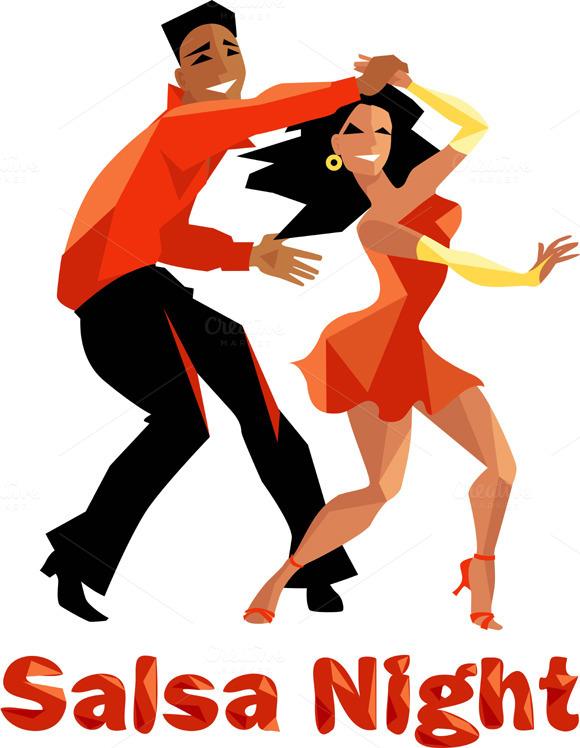 Cuban salsa casino 11