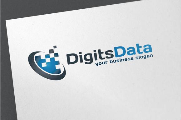 Digits Data