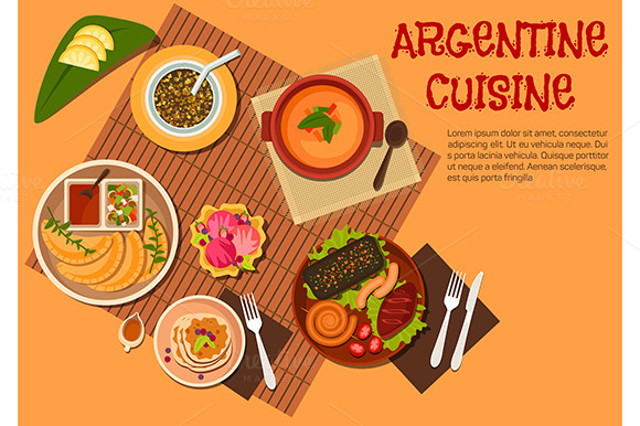 Argentine tango hairstyles designtube creative design for Artistic argentinean cuisine