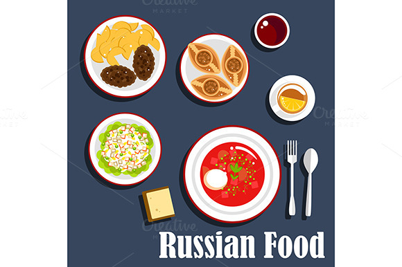 Mince pies clip art designtube creative design content for Art of russian cuisine