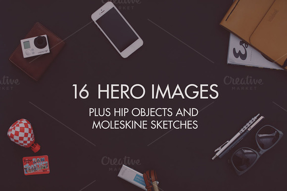 Hip Hero Images And Objects