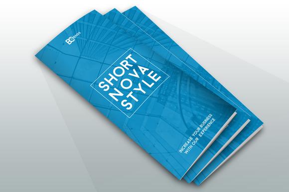 Brochure Nova Style