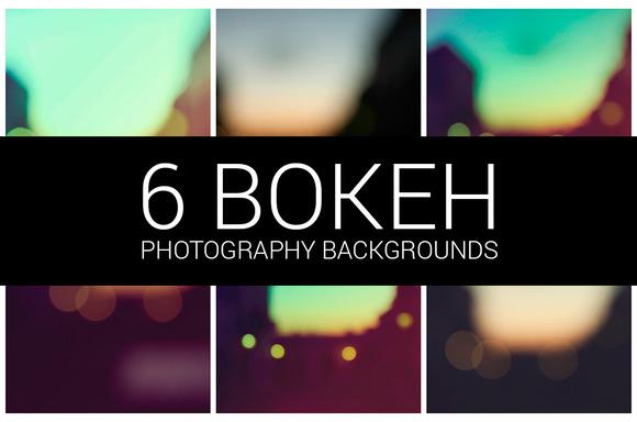 Bokeh Pack 04