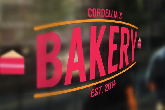 Cordellia S Bakery