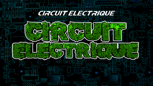 CF Circuit Electrique Font