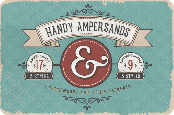 Handy Ampersands