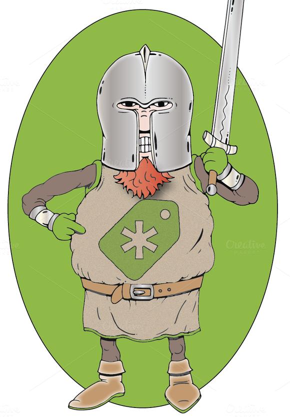 Sir Font Of Themewald