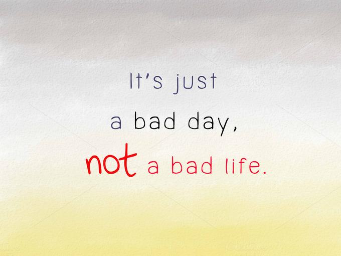 Life Inspiration Quote