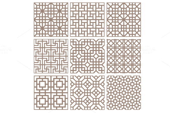 Linear Patterns