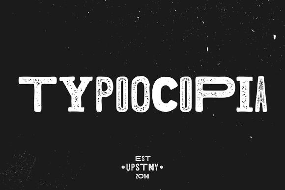 Typocopia