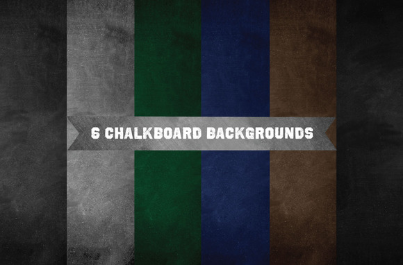 Chalkboard Background Textures